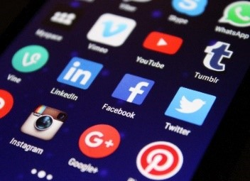 Bopp- Social media LinkedIn